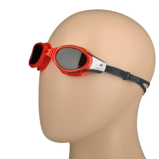 Окуляри і маска для плавання Speedo Futura BioFUSE Polarised - MEGASPORT