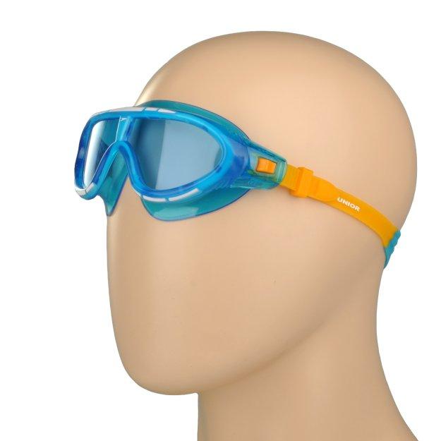 Очки и маска для плавания Speedo Rift Junior - MEGASPORT