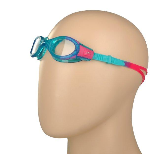 Очки и маска для плавания Speedo Futura Biofuse Junior - MEGASPORT