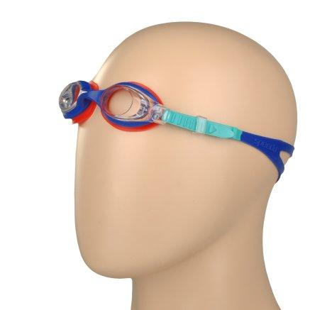 Окуляри і маска для плавання Speedo Sea Squad Skoogle Jr - 101529, фото 1 - інтернет-магазин MEGASPORT