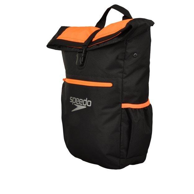 Рюкзак Speedo Team Rsck Iii  Au - MEGASPORT