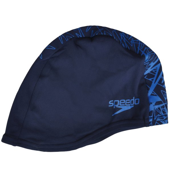 Шапочка для плавания Speedo Boom End+ Cap Au - MEGASPORT