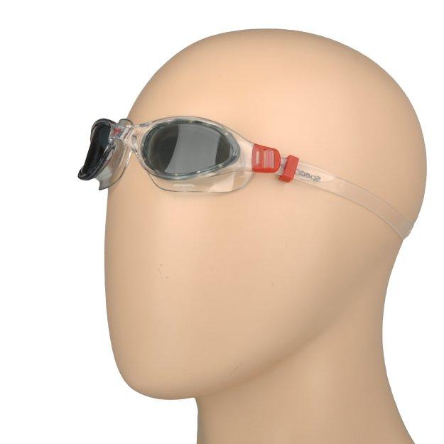 Очки и маска для плавания Speedo Futura Plus - 69572, фото 1 - интернет-магазин MEGASPORT