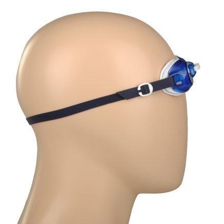 Окуляри і маска для плавання Speedo Jet - 110192, фото 4 - інтернет-магазин MEGASPORT