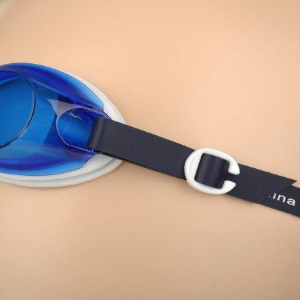 Окуляри і маска для плавання Speedo Jet - 110192, фото 6 - інтернет-магазин MEGASPORT