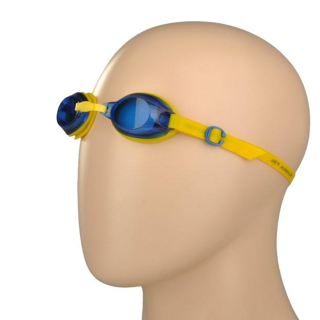 Окуляри і маска для плавання Speedo Jet Ju - MEGASPORT