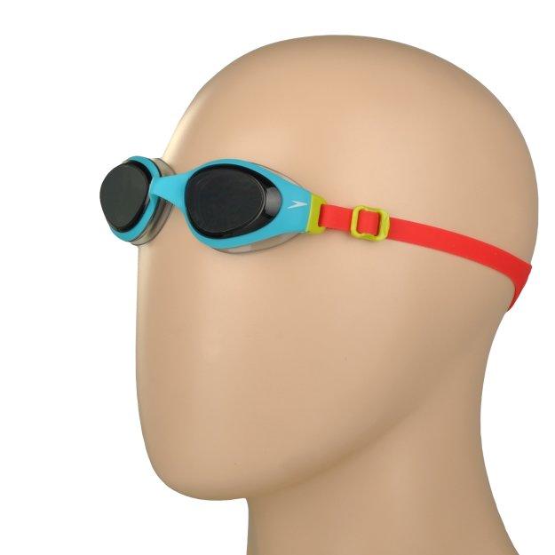 Очки и маска для плавания Speedo Holowonder Junior - MEGASPORT