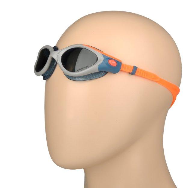 Очки и маска для плавания Speedo Futura Biofuse Flexiseal Tri Af - MEGASPORT