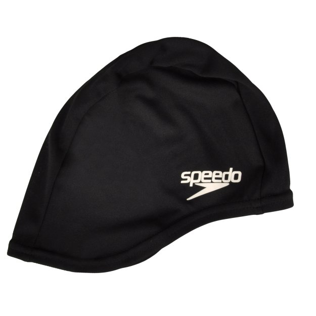 Шапочка для плавания Speedo Polyester Cap Junior - MEGASPORT