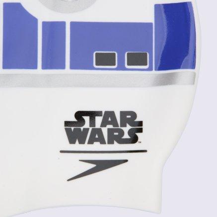 Шапочка для плавання Speedo Star Wars Slogan Print Cap - 117129, фото 3 - інтернет-магазин MEGASPORT
