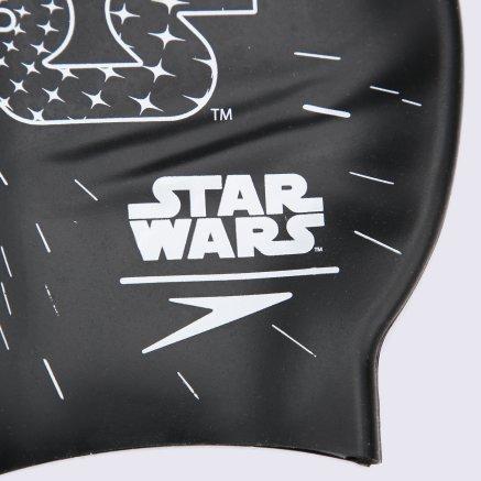 Шапочка для плавання Speedo Star Wars Junior Slogan Cap - 117134, фото 3 - інтернет-магазин MEGASPORT