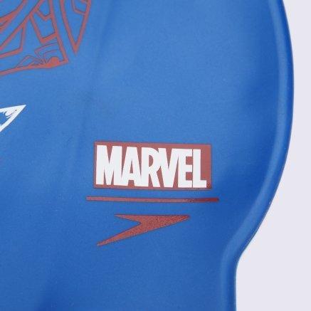Шапочка для плавання Speedo Marvel Junior Slogan Cap - 117135, фото 3 - інтернет-магазин MEGASPORT