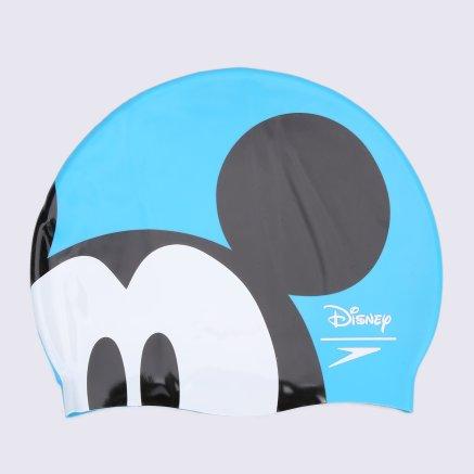 Шапочка для плавання Speedo Disney Junior Slogan Cap - 117136, фото 2 - інтернет-магазин MEGASPORT