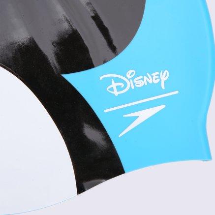 Шапочка для плавання Speedo Disney Junior Slogan Cap - 117136, фото 3 - інтернет-магазин MEGASPORT