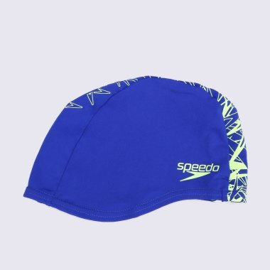 Шапочки для плавання speedo Boom End+ Cap - 117137, фото 1 - інтернет-магазин MEGASPORT