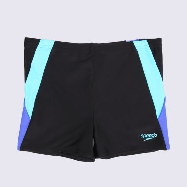 Плавки speedo Colour Block Aquashort - 110201, фото 1 - интернет-магазин MEGASPORT
