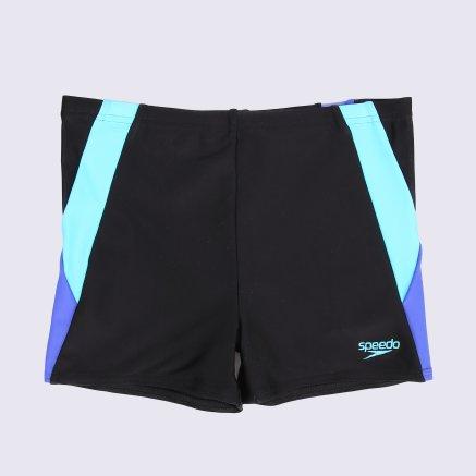 Плавки Speedo Colour Block Aquashort - 110201, фото 1 - інтернет-магазин MEGASPORT