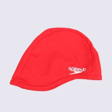 Шапочки для плавания speedo Polyester Cap Junior - 110208, фото 1 - интернет-магазин MEGASPORT