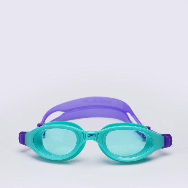 Очки и маска для плавания Speedo Futura Plus Junior - MEGASPORT