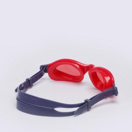 Окуляри і маска для плавання Speedo Futura Plus Junior - 107472, фото 2 - інтернет-магазин MEGASPORT
