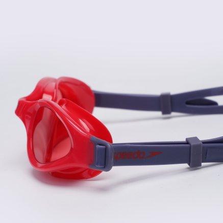 Окуляри і маска для плавання Speedo Futura Plus Junior - 107472, фото 3 - інтернет-магазин MEGASPORT