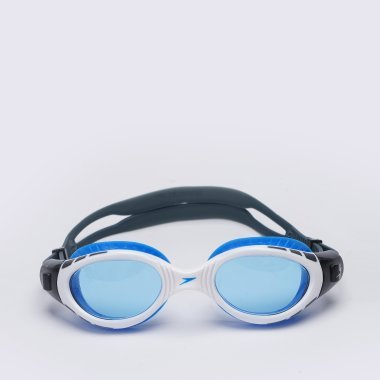 Очки и маска для плавания speedo Futura Biofuse Flexiseal Au - 120787, фото 1 - интернет-магазин MEGASPORT