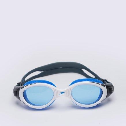 Окуляри і маска для плавання Speedo Futura Biofuse Flexiseal Au - 120787, фото 1 - інтернет-магазин MEGASPORT