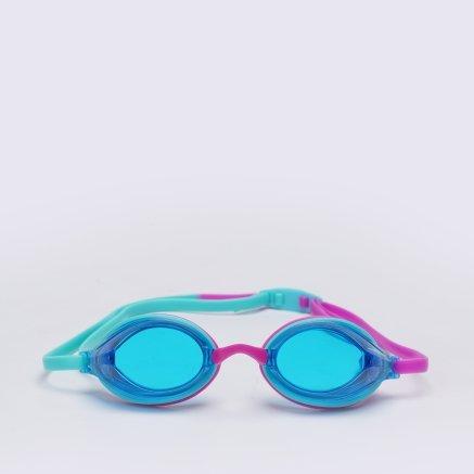 Очки и маска для плавания Speedo Vengeance Au - 120789, фото 1 - интернет-магазин MEGASPORT