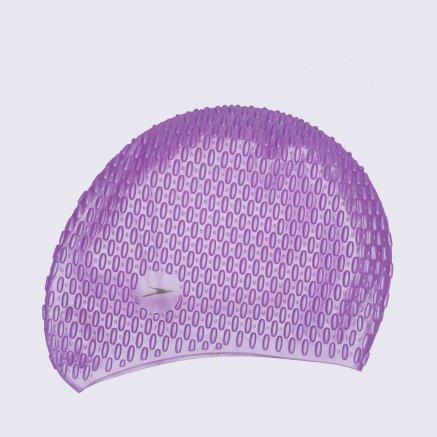 Шапочки для плавания Speedo Bubble Cap - 117155, фото 1 - интернет-магазин MEGASPORT