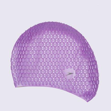 Шапочки для плавания Speedo Bubble Cap - 117155, фото 2 - интернет-магазин MEGASPORT