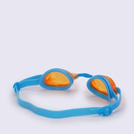 Окуляри і маска для плавання Speedo Jet JU - 110193, фото 2 - інтернет-магазин MEGASPORT