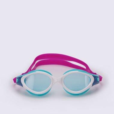 Окуляри і маска для плавання speedo Futura Biofuse Flexiseal Af - 113899, фото 1 - інтернет-магазин MEGASPORT