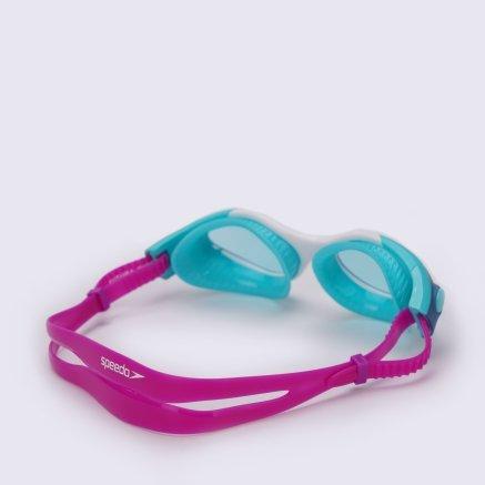Окуляри і маска для плавання Speedo Futura Biofuse Flexiseal Af - 113899, фото 2 - інтернет-магазин MEGASPORT