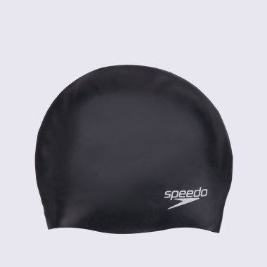 Шапочки для плавания speedo Plain Moulded Silicone Junior - 117158, фото 1 - интернет-магазин MEGASPORT