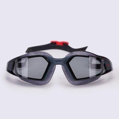 Очки и маска для плавания speedo Aquapulse Pro Gog - 127277, фото 1 - интернет-магазин MEGASPORT