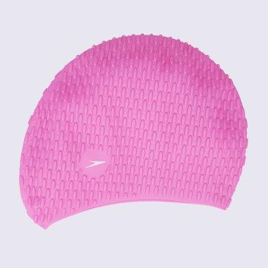 Шапочки для плавания speedo Bubble Cap - 127288, фото 1 - интернет-магазин MEGASPORT