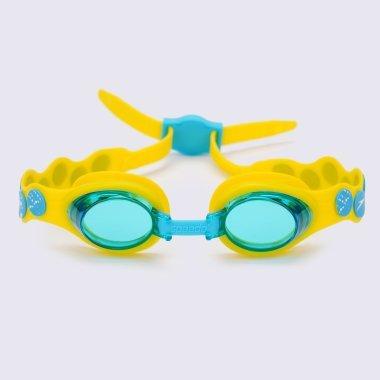 Очки и маска для плавания speedo Infant Spot Goggle - 124408, фото 1 - интернет-магазин MEGASPORT