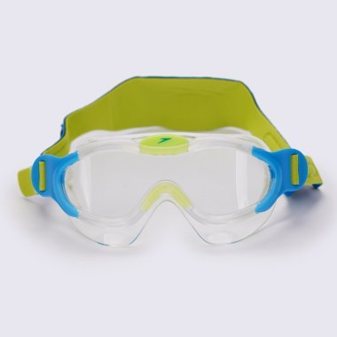 Очки и маска для плавания speedo Biofuse Mask Infant - 135880, фото 1 - интернет-магазин MEGASPORT