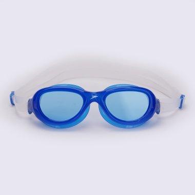 Очки и маска для плавания speedo Futura Classic Ju - 113895, фото 1 - интернет-магазин MEGASPORT