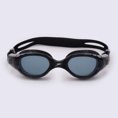 Очки и маска для плавания speedo Futura Biofuse Flexiseal Au - 120786, фото 1 - интернет-магазин MEGASPORT