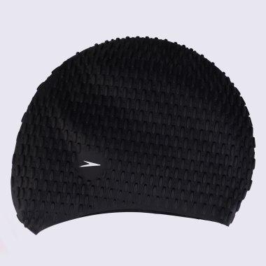 Шапочки для плавання speedo Bubble Cap - 117154, фото 1 - інтернет-магазин MEGASPORT