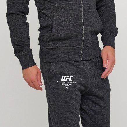 Спортивнi штани Reebok Ufc Fg Fight Week Jogger - 118452, фото 5 - інтернет-магазин MEGASPORT