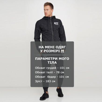 Спортивнi штани Reebok Ufc Fg Fight Week Jogger - 118452, фото 6 - інтернет-магазин MEGASPORT