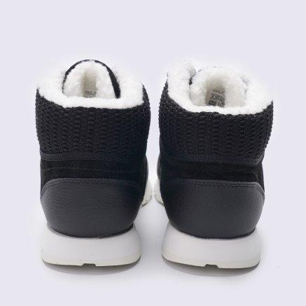 Ботинки Reebok Cl Lthr Arctic Boot - 118906, фото 3 - интернет-магазин MEGASPORT