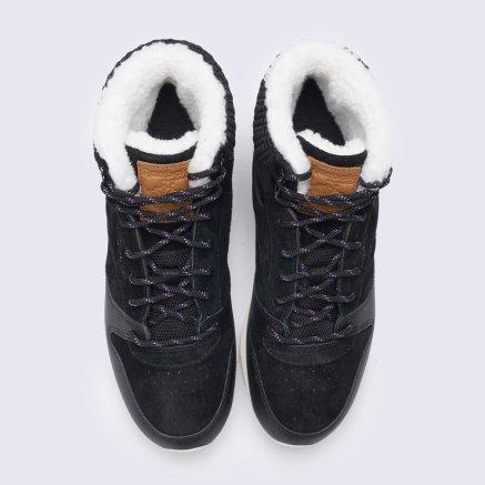 Ботинки Reebok Cl Lthr Arctic Boot - 118906, фото 5 - интернет-магазин MEGASPORT
