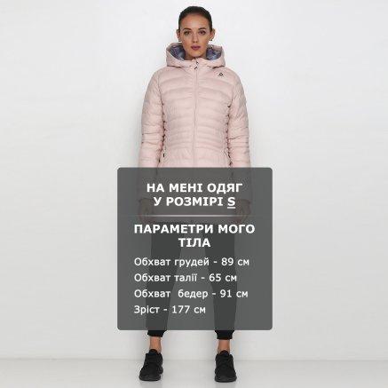 Пуховики Reebok Ow Dwnlk Prka - 118916, фото 6 - интернет-магазин MEGASPORT