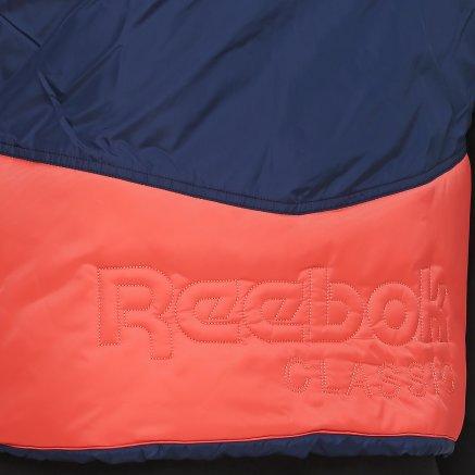 Куртка-жилет Reebok Cl Vest - 118920, фото 6 - интернет-магазин MEGASPORT