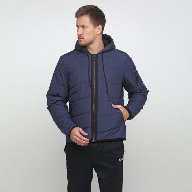 Куртки reebok Ow Pad Jckt - 118924, фото 1 - інтернет-магазин MEGASPORT