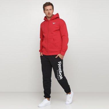 Спортивні штани reebok Cl Itl Jogger - 118929, фото 1 - інтернет-магазин MEGASPORT