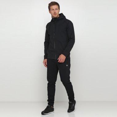Спортивні штани reebok Ts Knit Pant - 118951, фото 1 - інтернет-магазин MEGASPORT